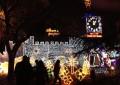Fresno Christmas Lights Destinations