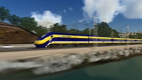 Fresno High Speed Rail Ground Breaking Tuesday