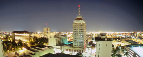 Changes Coming to Downtown Fresno