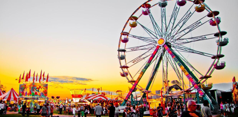 Fresno Spring Fair Happening This Weekend