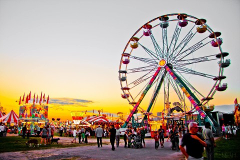 Fresno Spring Fair Happening This Weekend