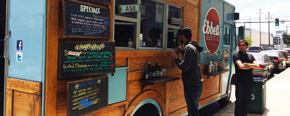 Food Trucks in Fresno