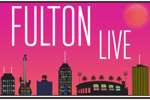 Fulton Live Brings Local Music Downtown