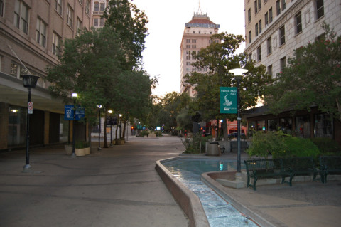 Downtown Revitalization Receives National Attention