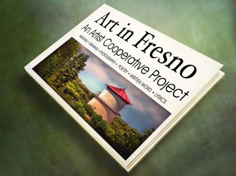 Cooperative Book Project to Feature Fresno Artists