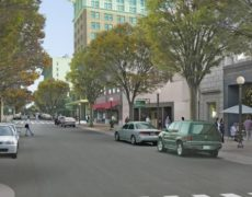 Fulton Street Ground Breaking Scheduled for March 3rd