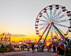Fresno's First Ever Spring Fair going on this weekend