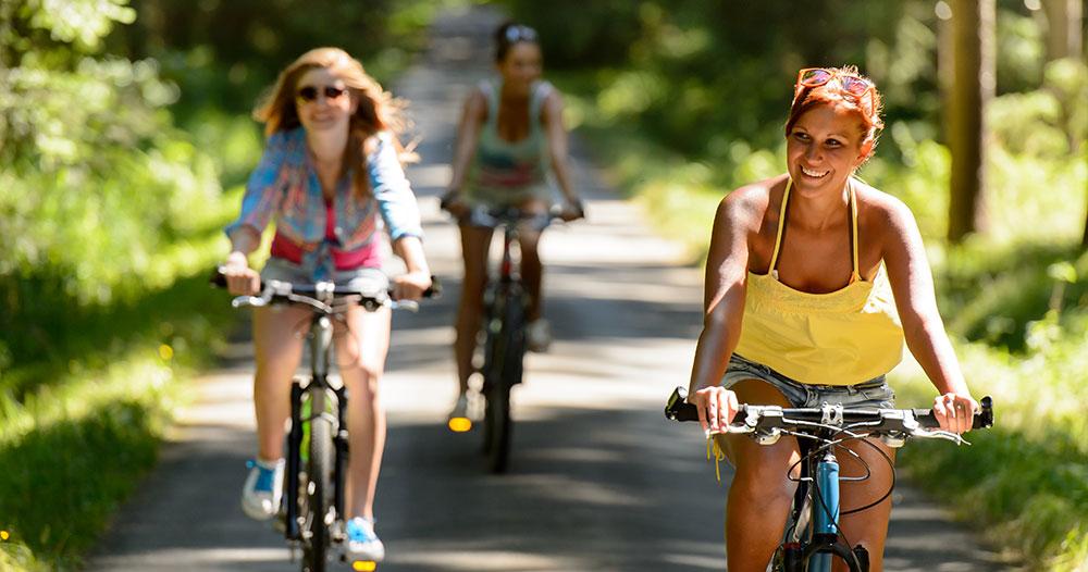 Fresno Working To Become A More Bike Friendly Community I Love Fresno