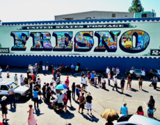 Fresno Makes List for Best Cities for Street Art in America