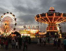 The Big Fresno Fair 2016