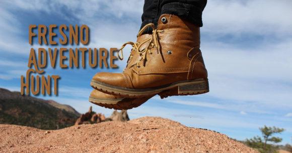 Fresno Adventure Hunt