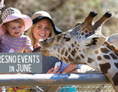 Fresno Events in June