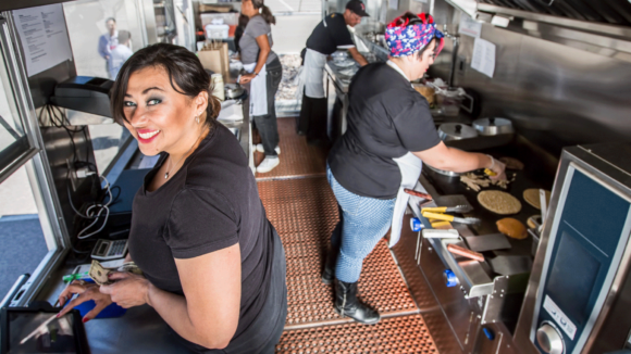 Fresno's Best Food Truck Hot Spots