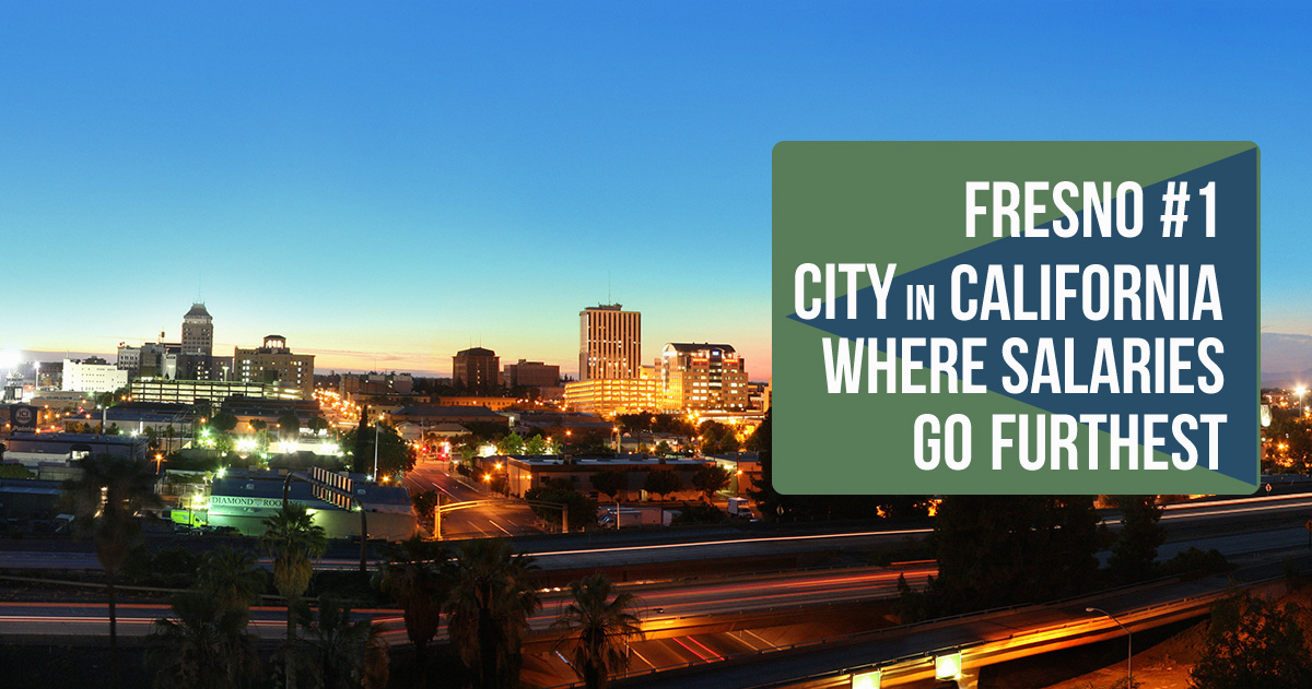 Food Places In Downtown Fresno