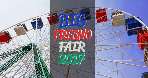 Big Fresno Fair 2017