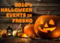 2018's Halloween Events in Fresno