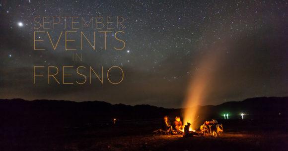September Events in Fresno
