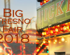Big Fresno Fair 2018
