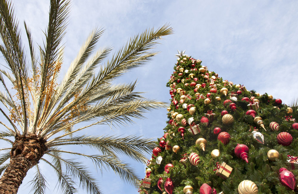 Christmas Events in Fresno