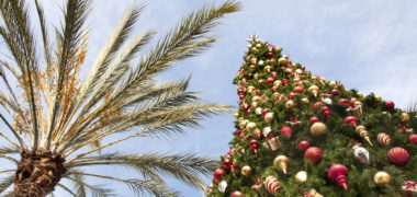 Christmas Events in Fresno 2018