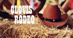 Clovis Rodeo