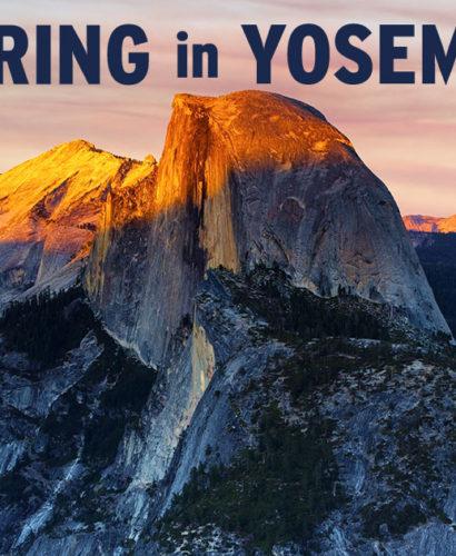 Spring in Yosemite