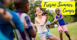 Fresno Summer Camps