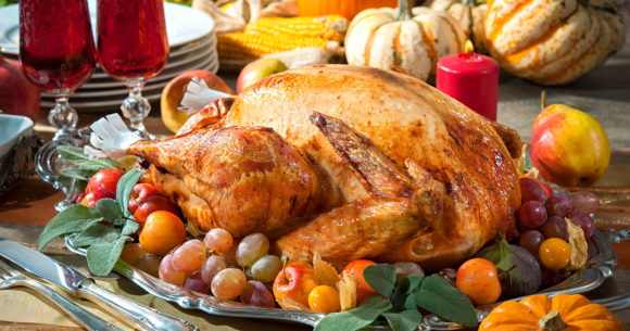 7 Places to Buy a Precooked Thanksgiving Meal in Fresno
