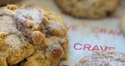 Crave Cookie Opens a Storefront